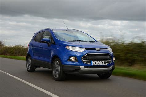 New Ford Ecosport 2015 Review  Pictures  Auto Express