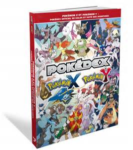 clubecandoca images pokemon x and y pokedex book i15