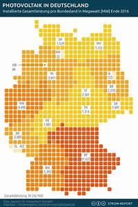 Kosten Photovoltaik 2017 : photovoltaik deutschland statistik infografik strom report ~ Frokenaadalensverden.com Haus und Dekorationen