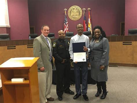 north carolina teen wins fbi award fbi