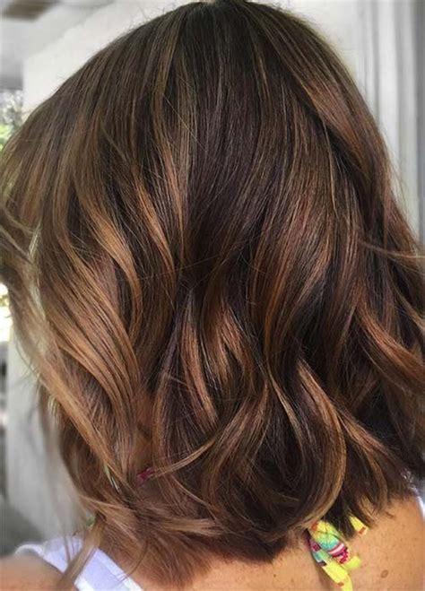 50 magnifiques couleurs cheveux tendance 2017 cheveux