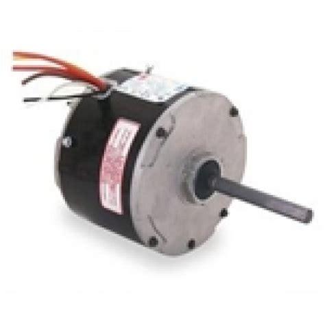 universal condenser fan motor 1 5 h p 1 speed 208 230 volt 1075 rpm condenser fan motor
