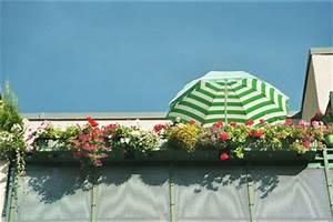 Kunstblumen Für Balkon : balkonpflanzen was sie beachten sollten blumen treffpunkt ~ A.2002-acura-tl-radio.info Haus und Dekorationen