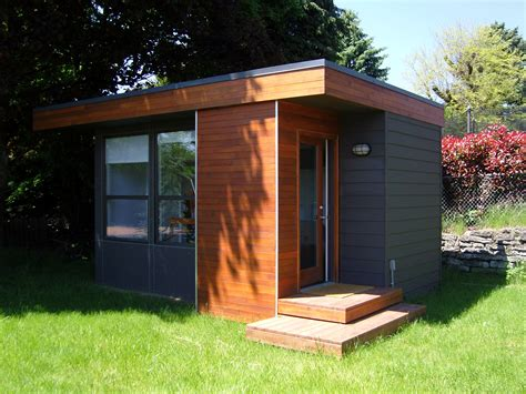 Shed Style House by Exterior Architecture Astounding Modern Prefab Studio Shed