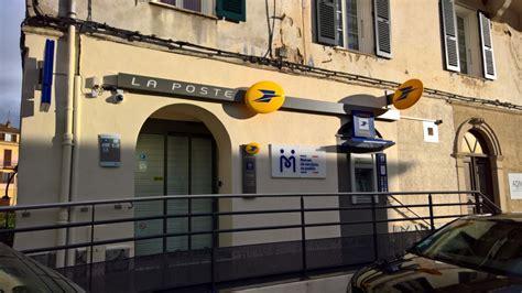 un nouveau bureau de poste 224 vico