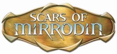 Mirrodin Gathering Magic October Alara Shards Scars