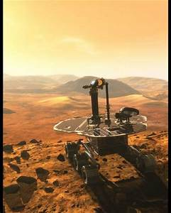 Mars Odyssey: Multimedia