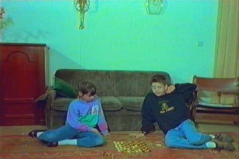 Belgium Puberty Film