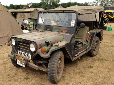 U S Army Surplus Jeeps For Sale