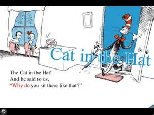 cat in the hat text the cat in the hat for iphone and macworld