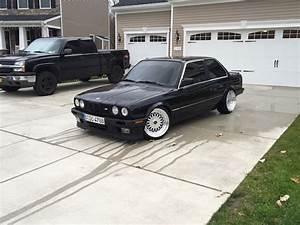 1987 Bmw 325i  U2013 German Cars For Sale Blog