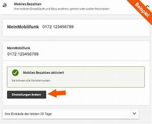 Vodafone Rechnung Bezahlen : hilfe abos bezahlen per handy rechnung ~ Themetempest.com Abrechnung