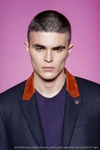 Coupe De Cheveux Homme Court : coupe cheveux tres court homme coiffure moderne homme ~ Farleysfitness.com Idées de Décoration