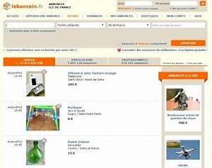 Leboncoin Fr Ile De France Ameublement : 5 ~ Dailycaller-alerts.com Idées de Décoration