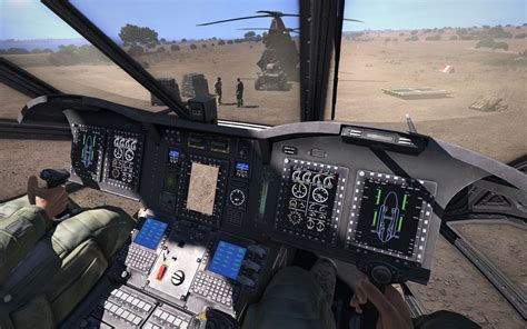 arma  helicopters dlc review pc gamer