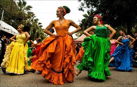 Free And Cheap Events For Hispanic Heritage Month