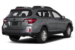 Outback Subaru 2017