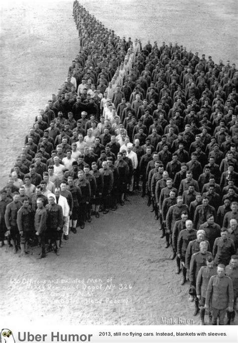 soilders paying tribute   million donkeys horses