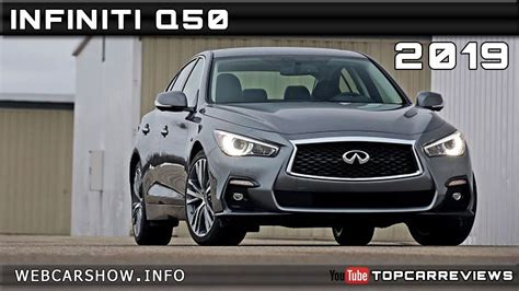 2019 Infiniti Q50 Redesign by 2019 Infiniti Q50 Review Rendered Price Specs Release Date