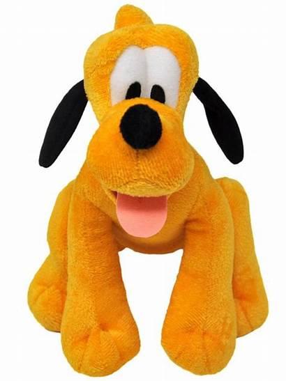 Pluto Plush Disney Toy Stuffed Animal Doll