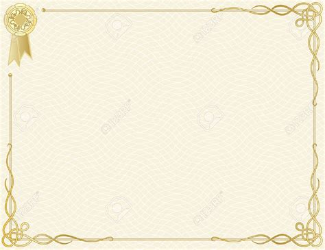 certificate background templates sowtemplate