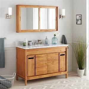 48, U0026quot, Becker, Vanity, For, Undermount, Sink