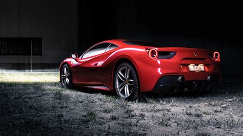 488 Gtb Hd Picture by 2016 488 Gtb Wallpapers Hd Images Wsupercars