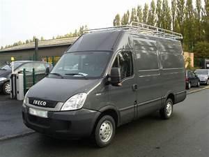 Iveco Lesquin : galerie utilitaire pour iveco daily h1 3000 7 3 m3 move equipment ~ Gottalentnigeria.com Avis de Voitures