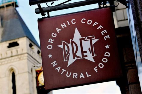 Pret A Manger list: The locations of the six more branches ...