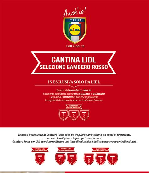 si鑒e lidl lidl pubblicità onesta marketing journal