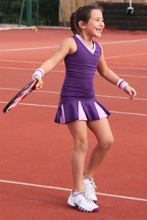 Designer Tennis Clothes for Girls | u00a4SPORTYu00a4 | Pinterest | Tennis clothes Tennis and Tennis ...