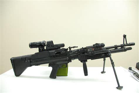 US Ordnance – MK43 | everythingmachoguy