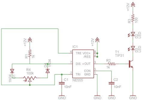 How Control The Frequency This Pwm
