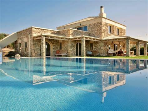 Luxusvilla Mit Pool by Luxusvilla Armonia Beheizter Pool Ferienhaus In