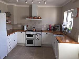 Customer Kitchen Wooden Worktop Gallery Page 2 - Worktop