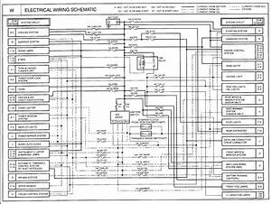 I Am Looking For A Wiring Diagram For A 2003 Kia Spectra  I U0026 39 M Especially Interested In