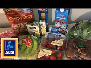 Smart Points Budget Berechnen : 18 aldi grocery haul with weight watchers smart points losing weight on a budget youtube ~ Themetempest.com Abrechnung