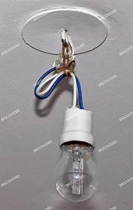 Comment Installer Un Lustre : mobilier table installer luminaire plafond ~ Dailycaller-alerts.com Idées de Décoration