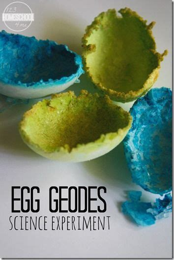 egg geodes science experiment simple science great 770 | d14269989ec02d6c1484c4105ea5f289