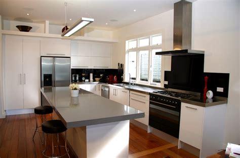 modern kitchen designs 2013 modern simple style kitchen pt chevalier auckland 2013 7690