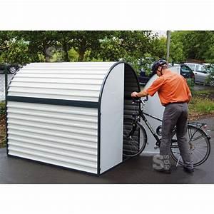Fahrradbox Für 2 Fahrräder : fahrradgarage fahrradbox classy duo f r 2 fahrr der 2050 x 1500 x 1740 mm komplett montiert ~ Whattoseeinmadrid.com Haus und Dekorationen