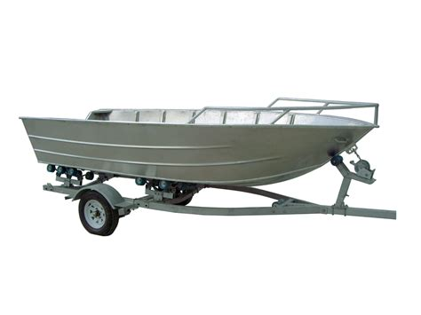 Aluminum Fishing Boat Hull Type by Aluminium Finishing Boat In Different Length For Sale