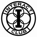 Club Interact Vector Svg Logos Transparent