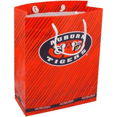 gifts for auburn fans auburn tigers large team gift bag unique auburn stuff