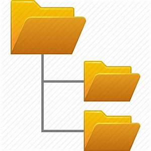 Dir levels directory file system folder tree folders for Documents system folder