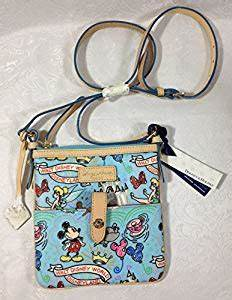 share currently unavailable we don t know when or if this With disney sketch nylon letter carrier bag by dooney bourke