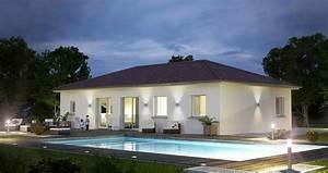 Prix maison neuve 200m2 elegant maison m plan de lueglise for Prix construction maison neuve 200m2