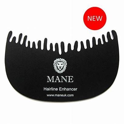 Mane Hairline Enhancer Spray Thickening