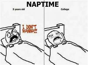 Angry derp meme face comics-NAPTIME