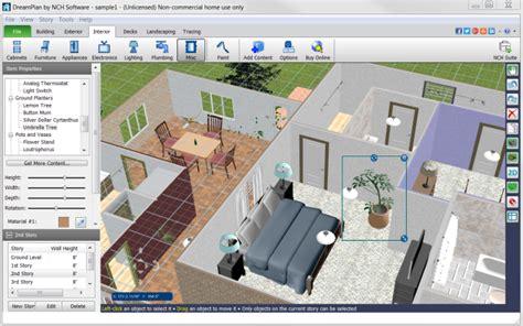 Home Design Free Software by Drelan Home Design Software